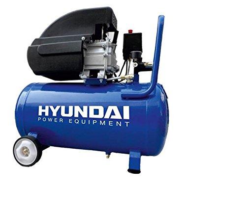 Compresores Hyundai art. bdm-50con depósito Lt.50