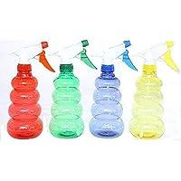 4AJ BAZAAR 500 ml Multipurpose Home & Garden Water Spray Bottle for Cleaning Pack of 1pc