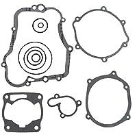 Akozon Auto Car Kit de juntas de motor de goma para YZ85 2002-2018