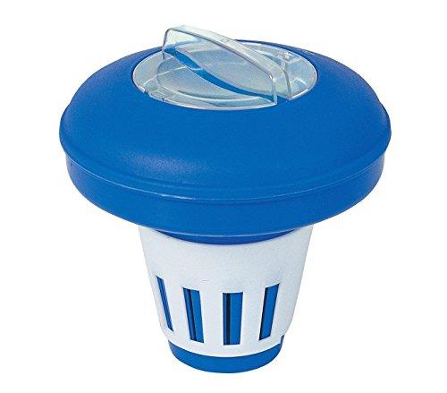 58071 Dispenser cloro galleggiante Bestway per piscina