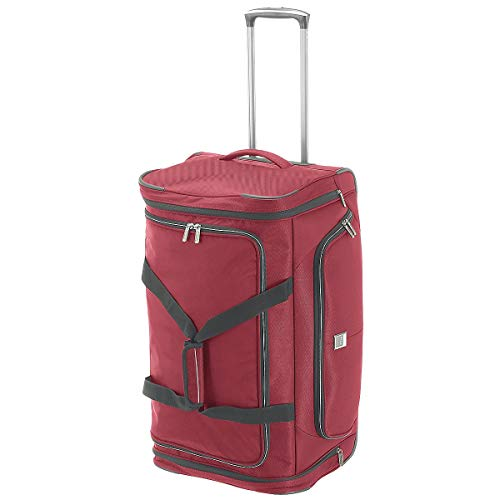 NONSTOP Trolley Travelbag, Red, 382601-10