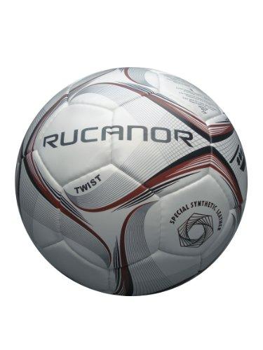 Rucanor Twist Balón de fútbol