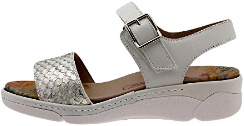 Ital-Design - zapatilla baja Mujer 40 EU|Wei 6705-Y