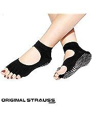 Strauss Women Yoga Socks