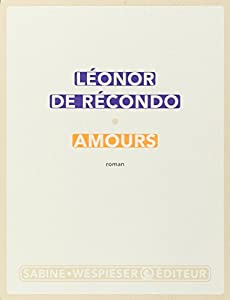 "Afficher ""Amours"""