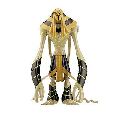 Bandai - Ben 10 - BenMomie (Benmummy) - Figurine 10 cm (Import Royaume Uni)