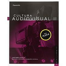 Cultura audiovisual II (LOMCE)
