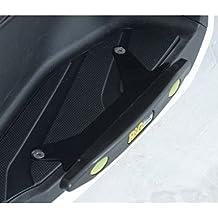 /Motorrad-Platte Halterung /4450545/ Halterung Platte R /& G Racing schwarz Kawasaki H2/
