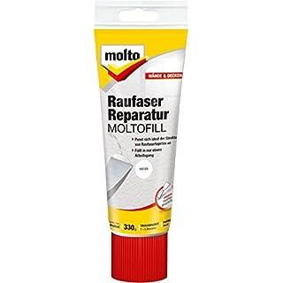 Molto Moltofill Raufaser Reparatur, weiß,