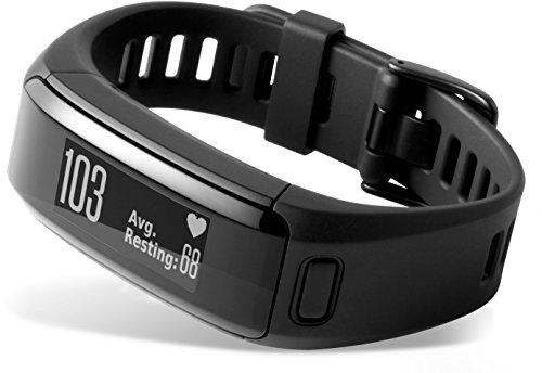 Garmin vívosmart HR Fitness-Tracker - 7