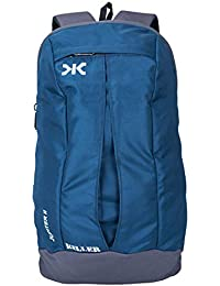 Killer Galaxy Navy Small Outdoor Mini Backpack 11L Daypack
