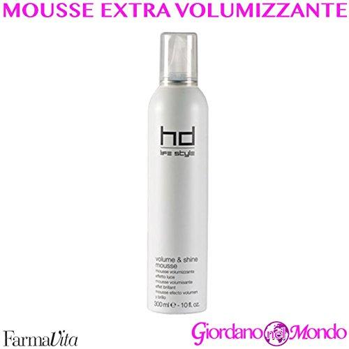 schiuma-capelli-spray-extra-volumizzante-hd-life-styling-300-ml-professionale-per-parrucchiere
