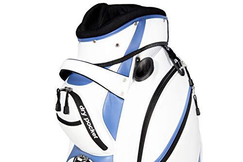 Bolsa carros golf manuales eléctricos Serie Pro