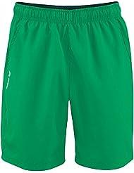Erima Messieurs Green Concept Short Short