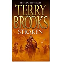 Straken by Brooks, Terry ( Author ) ON May-02-2006, Paperback