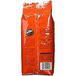 Caffè Vergnano 1882 Espresso Ganze Bohnen, 1 kg