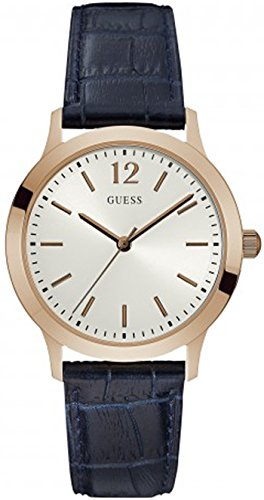 GUESS WATCHES GENTS EXCHANGE Men's watches W0922G7