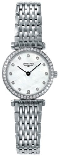 Longines La Grande Classique Ladies Watch L4.241.0.80.6, Model: L42410806-364175, Hand/Wrist Watch Store