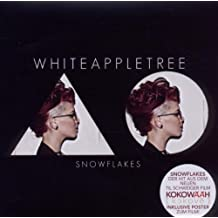 Snowflakes (inkl. Remix von Til Schweiger & Poster zum Soundtrack von kokowääh)