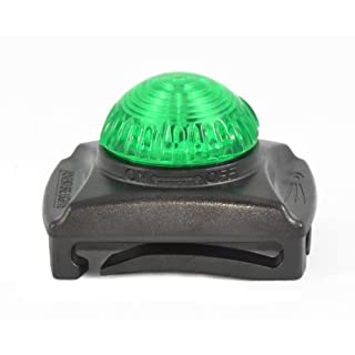 AdventureLights Guardian Hunting Dog Light Dual Function Grün