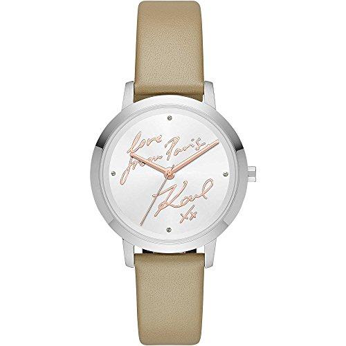 orologio solo tempo donna Karl Lagerfeld Camille casual cod. KL2232