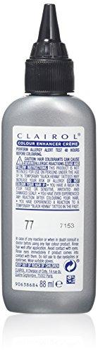 Clairol Nice'n Easy Coloración Semipermanente, 77 Marrón Medio Ceniza