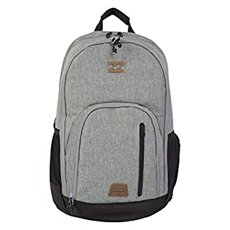 Mochila Billabong Command 31L Backpack – Grey Heather
