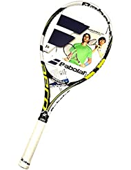 Babolat Aeropro Lite GT - Raqueta de tenis negro schwarz/gelb/weiß Talla:L2