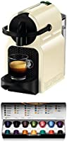 DeLonghi Inissia EN 80.B Nespresso crème
