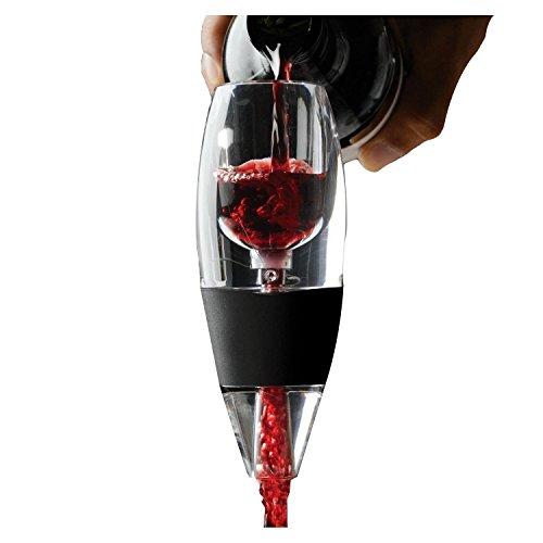 Jentay Decanter Weinbelüfter & Standfuß
