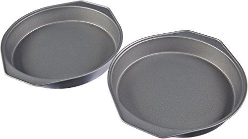 AmazonBasics - Moldes para hornear pasteles