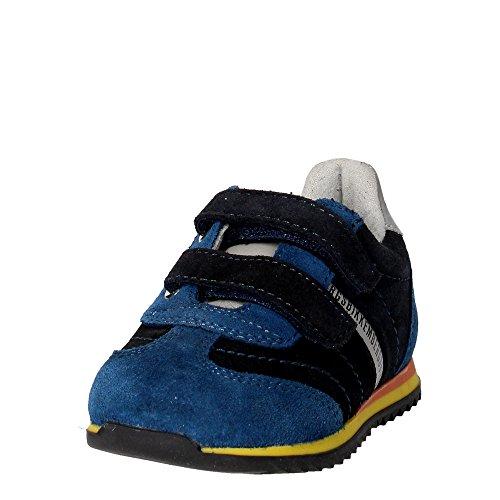 Bikkembergs BKP102329 Sneakers Garçon Bleu