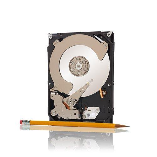 Seagate Barracuda 500GB Desktop SATA Internal Hard Drive