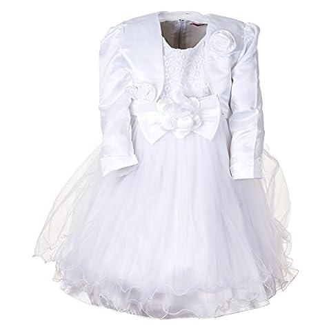 Festliches Mädchenkleid