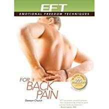 [(EFT for Back Pain)] [ By (author) Ph.D. Dawson Church ] [July, 2014]