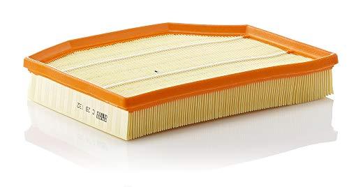 Preisvergleich Produktbild Original MANN-FILTER Luftfilter C 29 132 – Für PKW