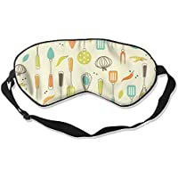 Kitchenware Clip Arts Illustration Sleep Eyes Masks - Comfortable Sleeping Mask Eye Cover For Travelling Night... preisvergleich bei billige-tabletten.eu