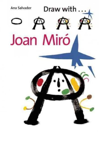 (Draw With... Joan Miro) By Salvador, Ana (Author) Paperback on (08 , 2011)