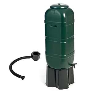 Ward GN339 Tonneau récupérateur d'eau mince 100 l