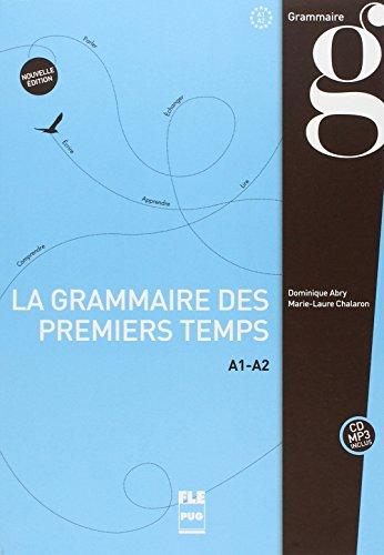 la-nouvelle-grammaire-des-premiers-temps-a1-a2-1cd-audio-mp3-fle