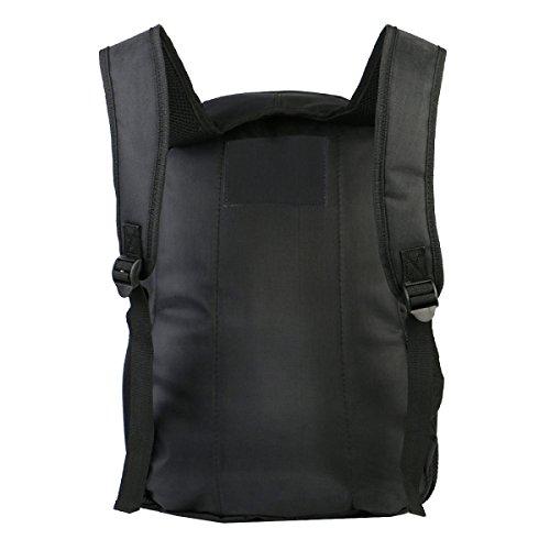 Yy.f Student Taschen Mannschulterbeutel Segeltuchbeutel Oxford Dicker Rucksack Externe Art Und Weise Praktische Innen Blue