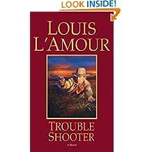 Trouble Shooter: A Novel (Hopalong Cassidy)