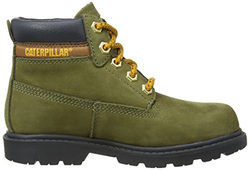 Caterpillar Colorado Plus Unisex - Kinder Stiefel Grün (Avocado)