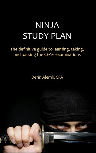 Ninja Study Plan: The Definitive Guide to Learning, Taking ...