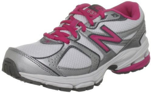 New balance KJ633WPY, Chaussures course à pied fille