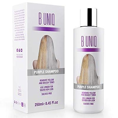 Purple Shampoo von B
