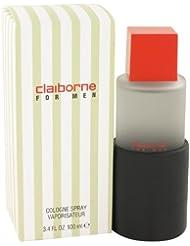 CLAIBORNE by Liz Claiborne COLOGNE SPRAY 3.4 OZ