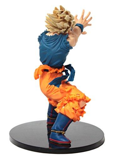 Dragon Ball Z Son Goku Scultures BIG Figura 5