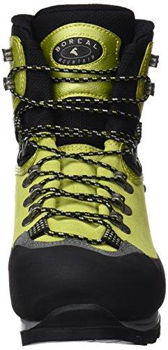 Boreale Nelion W ´ s-Zapatos di montagna, da donna, colore: giallo