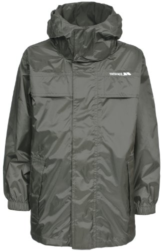 Trespass Kids Pack Away Jacket